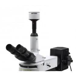 Camara Digital OPTIKAM B9, 10Mpixels