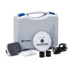 Camara Digital CMEX-PRO3 con sensor CMOS de 3 Mp.
