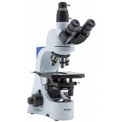 Microscopio Trinocular Biologico B-383PH