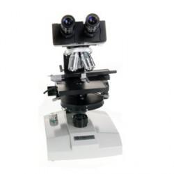 Microscopio Binocular para el Contraste de FaseF