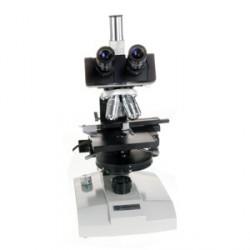 Microscopio Trinocular para el Contraste de Fase